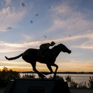 Top 5 Things to Do in Nagambie